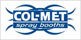 Supplier & Distributor of Col-Met Spray Booths
